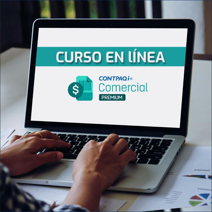 Curso CONTPAQi Comercial Premium